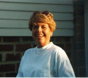 Catherine Rhett Dooley, 76