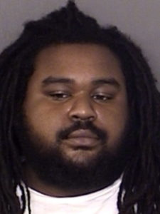 Great Mills Man Arrested for Multiple Firearm Charges and Possession of 186 Grams of Marijuana