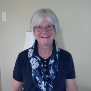 Nancy Kathryn Gott, 67
