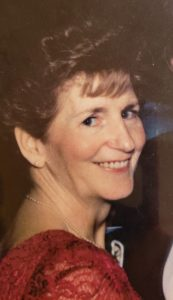 "Catherine Lee ""Bonnie"" Howery, 77"