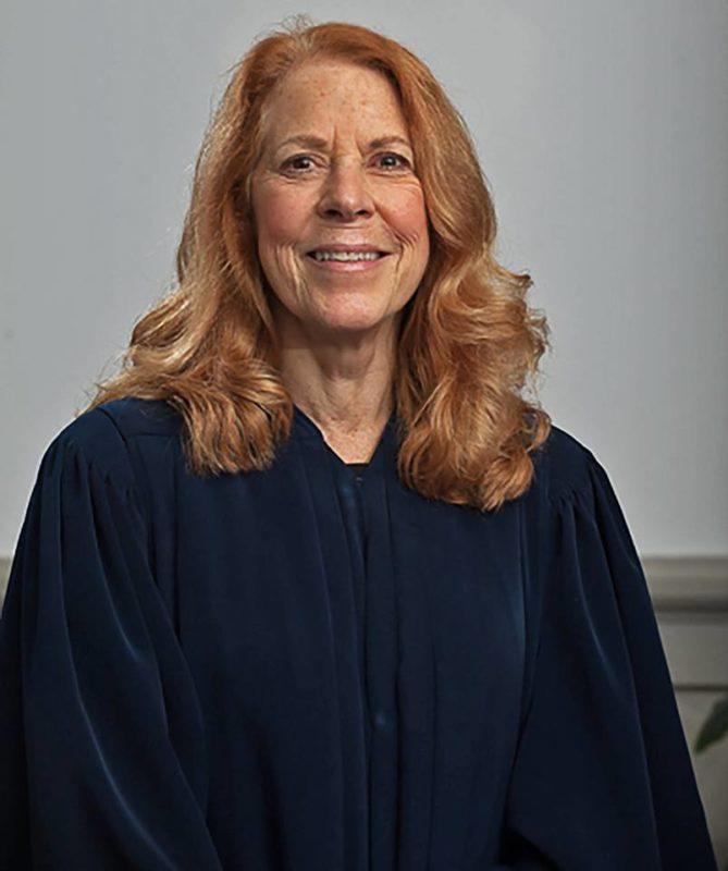 Judge Karen Abrams