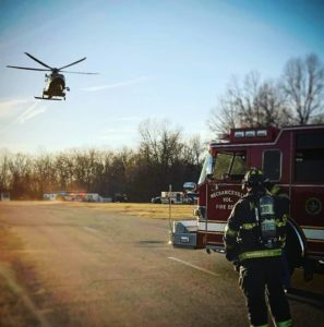 Male Flown to Trauma Center After ATV Accident in Mechanicsville