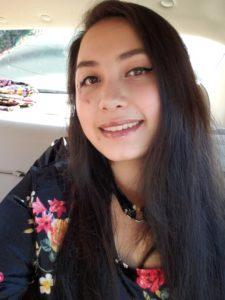 """McKenzie """"Cierra"""" Nguyen, 19"""
