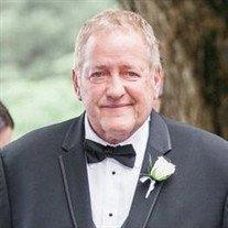 Roger Dean Fallin, 71