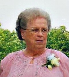 """Eleanor Elizabeth """"Teanie"""" Selig, 83"""