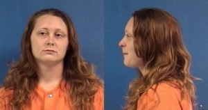 Owing's Woman and Huntingtown Man Charged With Theft