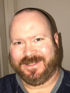 Ronald Greg Van Tassel, Jr., 42