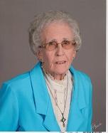 Marjorie Elizabeth Williams, 80