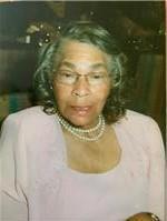 Mildred Theodora Mason, 87