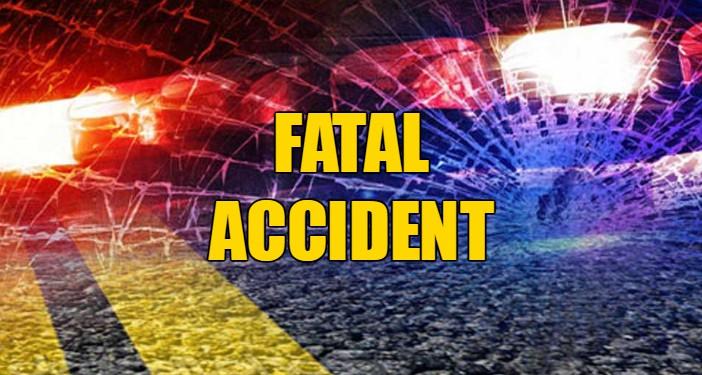 44-Year-Old Nanjemoy Man Killed in Motor Vehicle Accident