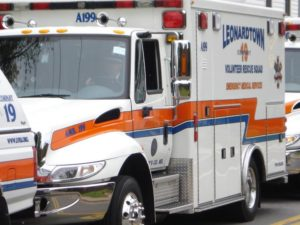 Paramedic who Stole Morphine from Leonardtown Rescue Squad Faces Criminal Charges