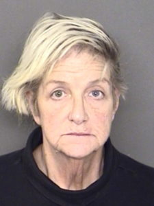 Charles County Kindergarten Teacher Caught Smoking Crack at Korner Karryout in Mechanicsville