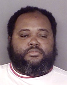 Deputies from the St. Mary's County Sheriff's Office Vice Narcotics Division Arrest Lexington Park Man on Multiple Drug Charges