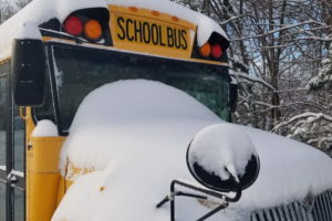 Weather Related Closings, Delays, and Information for Tuesday, January 15, 2019
