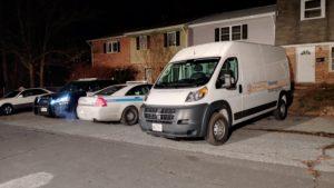 UPDATE: Shots Fired in Lexington Park Under Investigation