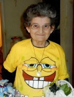"""Roberta """"Birdie"""" Lee Keenan, 86"""