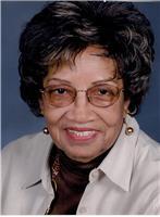 Mary Louise Burton