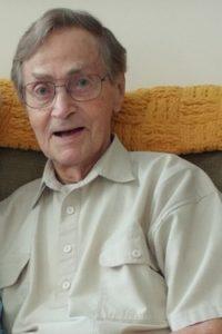 "Charles ""Charlie"" Clayton Bell, 90"
