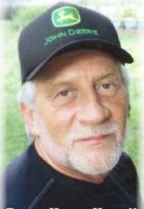 Roger Henry Herrell, 71