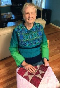Mary Dean Krishnamurty, 78