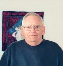 """AFCM Aubrey Lee """"Norm"""" Norman, USN (Ret.), 87"""
