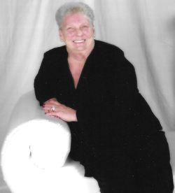 Joanne Marie Moffett Gates, 78