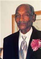 Luther Newton Carey, 97