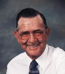 Carl Ignatius Raley, 91