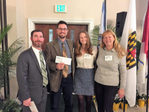 New Environmental Studies and Historic St. Mary's City Partnership Receives Grant Award from the Maryland Agricultural Council