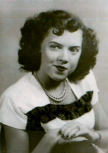 Catherine Imogene McCarthy, 92