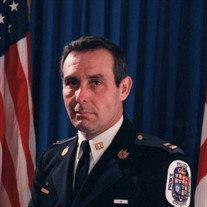 "David ""Dave"" Wisor VanDyke, 76"