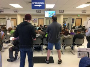 New Driver's License Requirements Producing Anger, Frustration