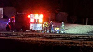 41-Year-Old-Man Leonardtown Man Killed in Motor Vehicle Accident in Mechanicsville