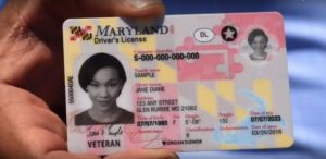 Maryland Drivers Facing Longer Lines, Frustration on License Renewal to Comply with Federal Law