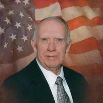 Virgil Ellison Bennett, 92