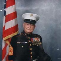 William Ernest Brown, Sr., 97