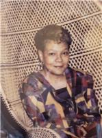 Bernadette Peterson