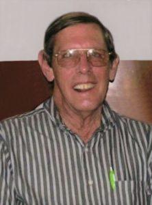 "CPO Timothy ""Smitty"" Smith, USN (Ret.), 68"