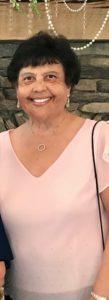 Dr. Mildred Elaine Ohler, 69