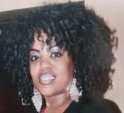 Sandra Yvette (Armstrong) Sullivan, 46