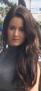 Stephanie Lynn Williams, 25