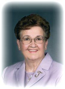 """Genevieve Teresa """"Teeny"""" Kennett, 85"""