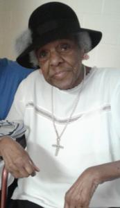 Nettie Marie Stevens, 97