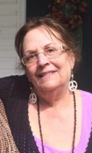 "Patricia Jean ""Patty"" Burch Fisher, 70"
