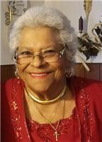"""Elsie Catherine """"Lucy"""" Carter Lawrence, 79"""
