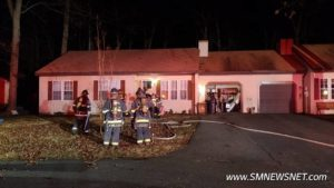 Hot Water Heater Fire in Wildewood Quickly Extinguished by Firefighters