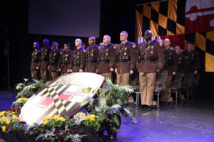 Three Dozen New Troopers Join The Ranks During Trooper Candidate Class 148 Graduation
