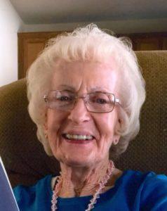 Joy T. Consalvo, 90
