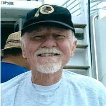 Ashby Gene Wood, 69