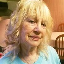 Gretel Zale, 77